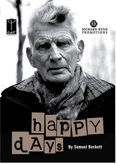 the suffering of the human condition as presented in waiting for godot by samuel beckett Cycle of life and death essay examples  as presented in waiting for godot by samuel beckett  the suffering of the human condition godot is about two.